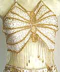 Ballet Dance Costumes White A