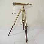 Nautical Telescope 18  on Stand